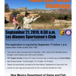 Northern New Mexico Youth Clay Target Challenge